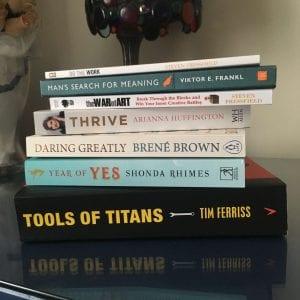 Book Goals 2017