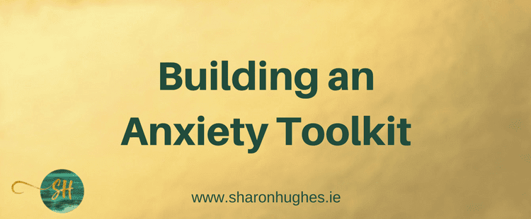 What I learned from running a 'Self Managing Your Anxiety' Workshop