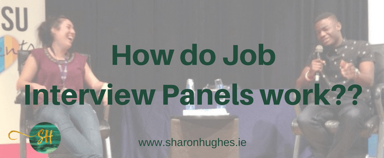 How does the Job Interview Panel Work?