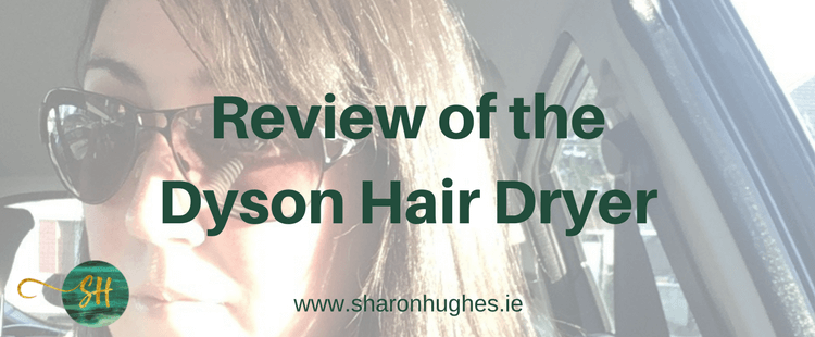 Review of the Dyson Hair Dryer
