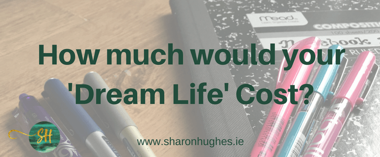 Dream Life Budget Calculator