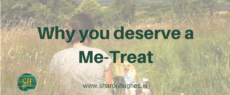 Why you deserve a Retreat