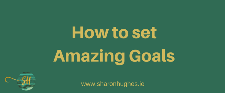 A simple guide to Goal Setting