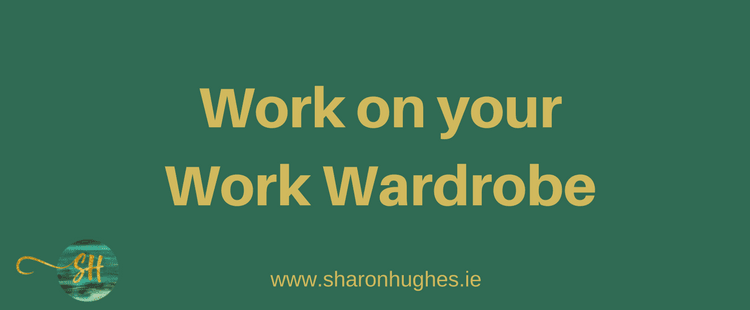 Work it with your work Wardrobe Article