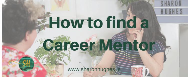 Having a mentor is a huge career boost and I tell you all about it!